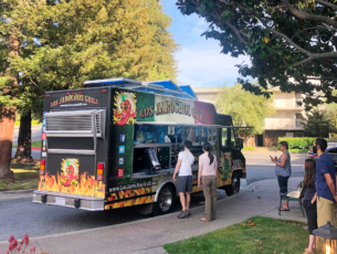 Moveable Co Food Trucks Catering